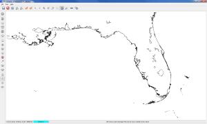 hydrographic editingb software